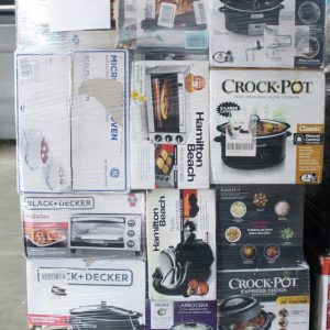 Small Appliance and Housewares