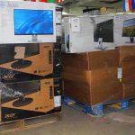 electronics-shelf-pull